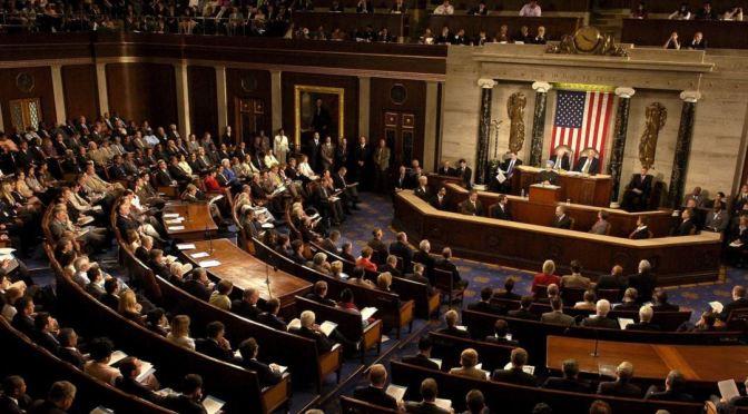 Se fue el Congreso americano de vacaciones sin alcanzar acuerdo fiscal