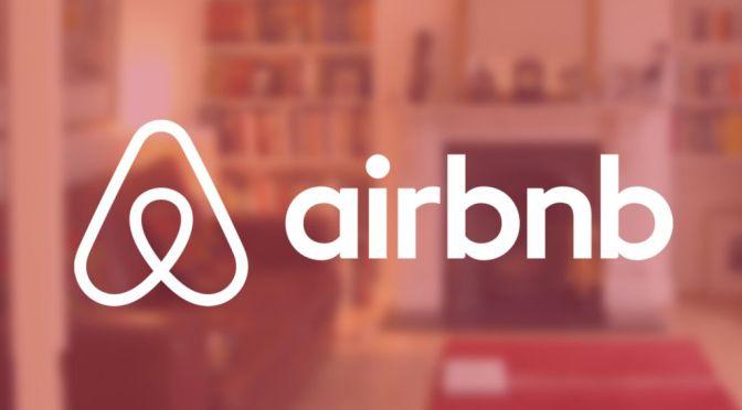Airbnb prohíbe las fiestas alrededor del mundo por Covid-19