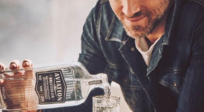 Diageo adquirirá la marca de ginebra Aviation American Gin y Davos Brands