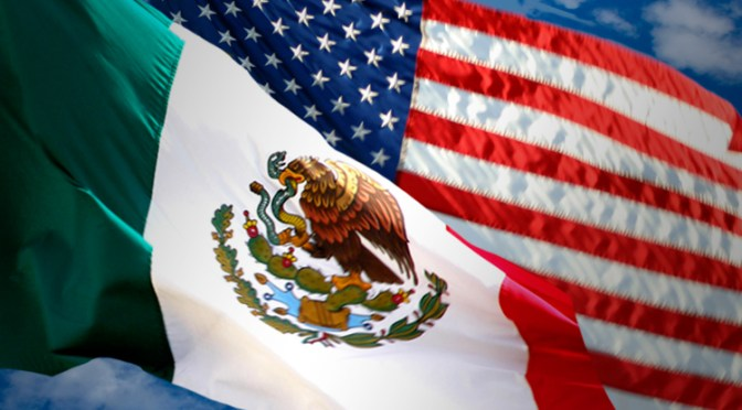 Semana de mucha información económica en México y EU
