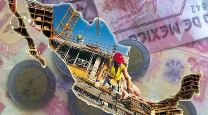 Sector público eleva gasto de capital en seis meses
