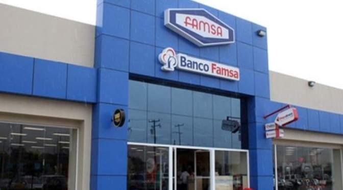 Ahorradores de FAMSA podrán cobrar su devolución durante un año: IPAB