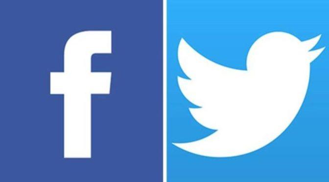 Facebook y Twitter refuerzan su lucha contra las fake news de cara al 3 de noviembre en EEUU