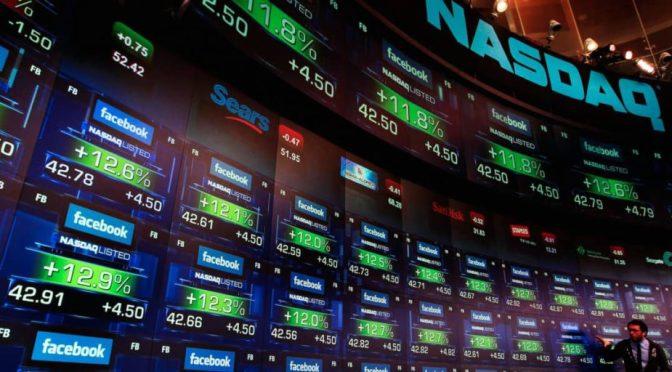 Reporte de apertura de mercados 11 agosto 2020