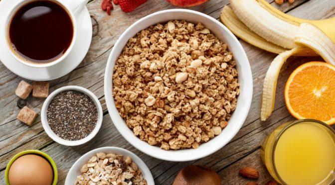 Impulsa COVID-19 consumo de productos saludables