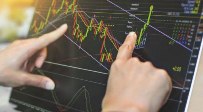 Reporte de apertura de mercados 18 agosto 2020