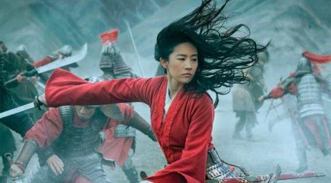 «Mulan» se saltará la mayoría de los cines y se verá por streaming