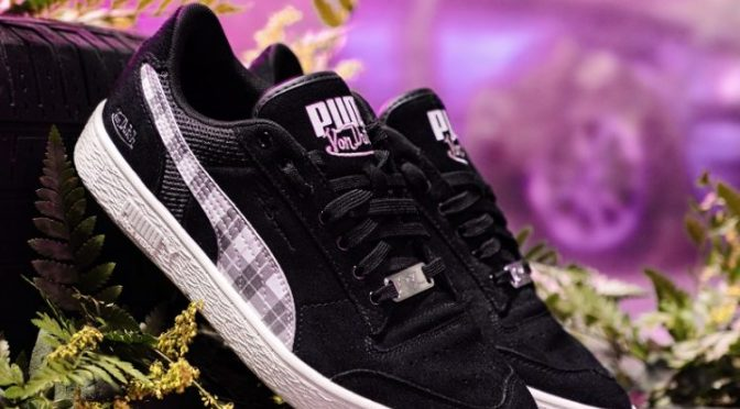 Puma revive a Von Dutch