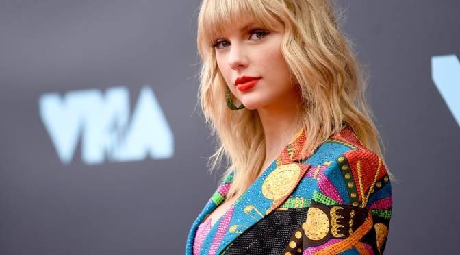 Taylor Swift rediseña su disco 'Folklore' tras ser acusada de plagio