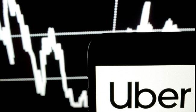 Los rebrotes de Covid-19 castigan con dureza a Uber, que sigue de capa caída