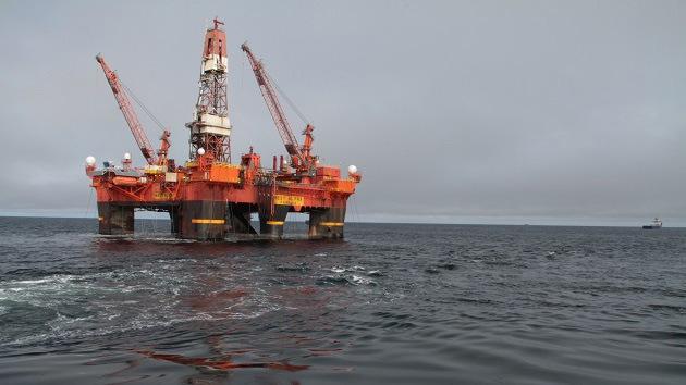 El principal activo de Pemex en el mar está en declive