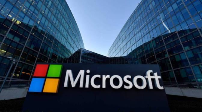 Microsoft compra firma de videojuegos ZeniMax Media por 7,500 MDD
