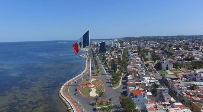 Campeche, destino seguro en México