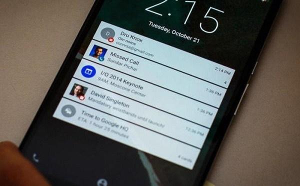 Google y Apple lanzan notificaciones de exposición al COVID-19 en teléfonos
