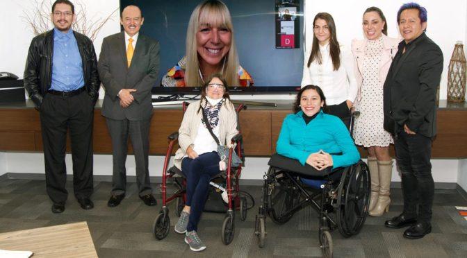 The Valuable 500 y GINgroup, en alianza por la inclusión laboral de las personas con discapacidad