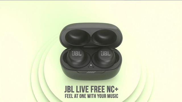 Harmman presentó la nueva generación de audífonos inalámbricos JBL