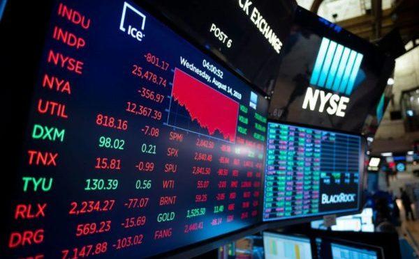 MERCADOS GLOBALES-Acciones suben y dólar cae antes de comunicado de la Fed