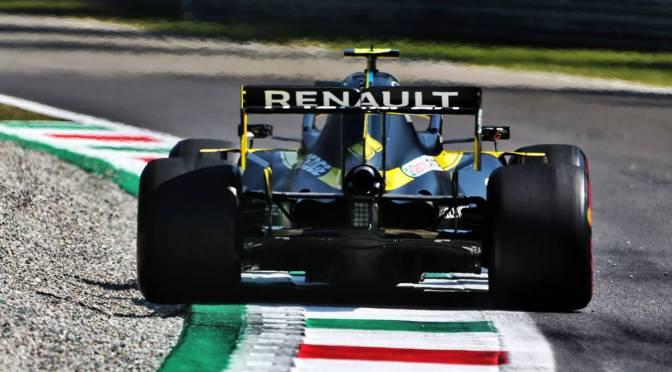 En F1 Renault pasará a llamarse Alpine en 2021