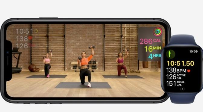 Qué es Apple Fitness+, el servicio de suscripción personalizado para hacer ejercicio