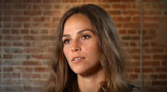 Janelly Farias, jugadora del Guadalajara dará una conferencia en Harvard