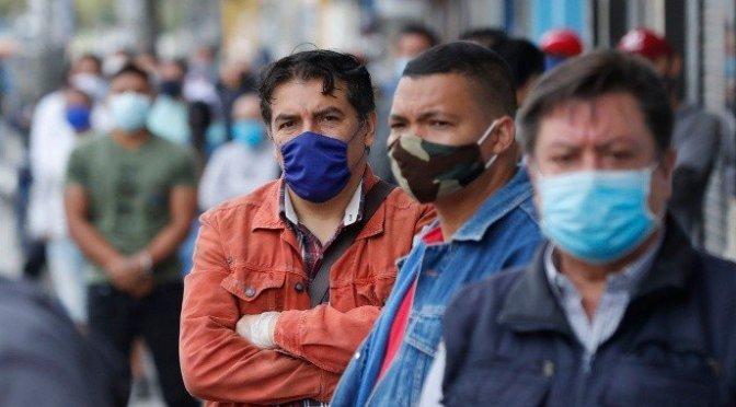 Latinoamérica está abriendo demasiado pronto, COVID-19 sigue siendo un riesgo: OPS