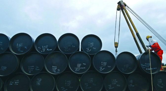 La apuesta por el petróleo