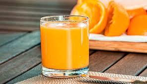 México supera a Brasil como primer proveedor de jugo de naranja de EU
