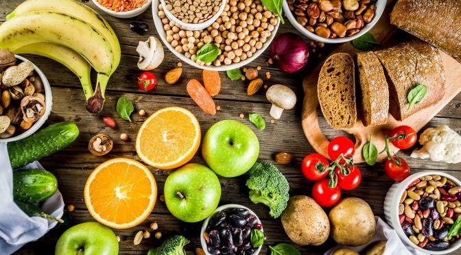 Una dieta saludable puede contribuir a protegerse de la Covid-19, aseguran expertos