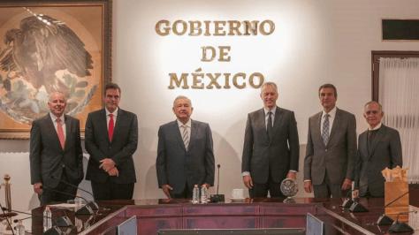 La Industria Mexicana de Coca-Cola fortalece colaboración con el Gobierno en favor de los mexicanos