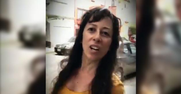 México prohíbe reingreso a extranjera tras incidente racista