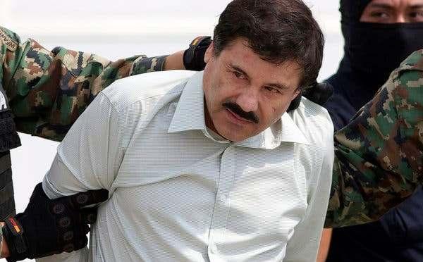 Los abogados del Chapo presentan in extremis una apelación contra su sentencia