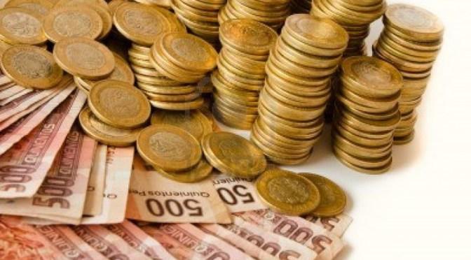 Gasto del 2021 caerá 1.3 puntos del PIB: Hacienda