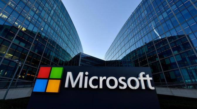 Microsoft se mete en la carrera del 5G con Azure para operadores de telecomunicaciones