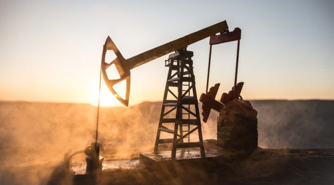 Se espera que la OPEP+ posponga la disminución de los recortes en la producción de petróleo