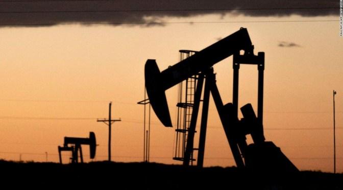La OPEP empeora su previsión sobre el consumo mundial de crudo en 2020 y 2021