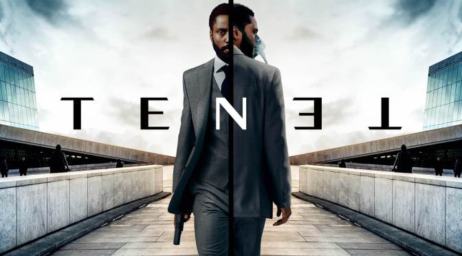 Los resultados de TENET son un problema para la industria del cine