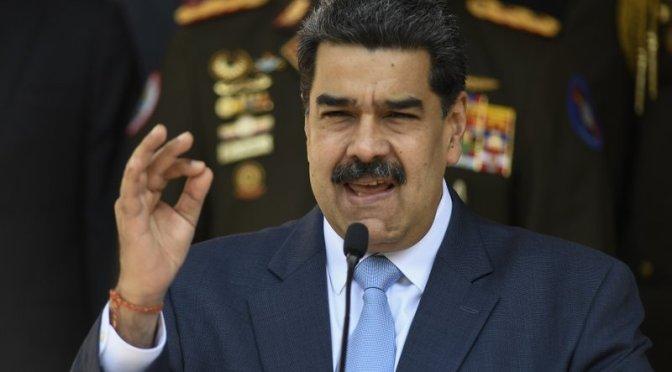 Maduro busca más poder legal en Venezuela para sellar nuevos negocios petroleros