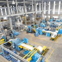 Almexa firma contrato con  Rusal para tener lingotes de aluminio más verdes