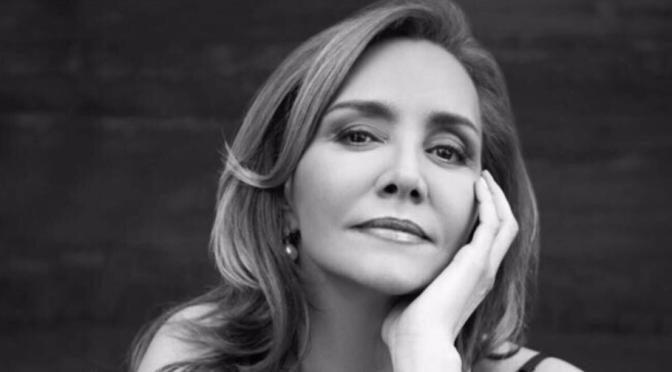 Angélica Fuentes litigará en tribunales la herencia de sus hijas con Jorge Vergara