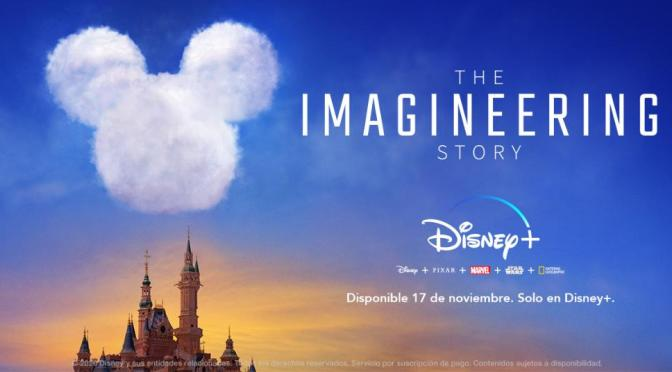 Cinco series imperdibles de la plataforma Disney Plus