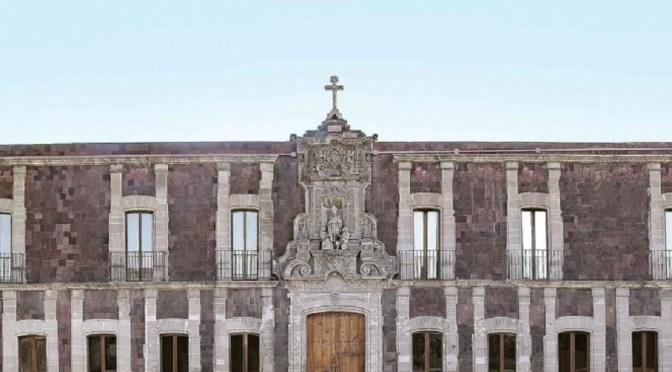 El Museo Kaluz abre sus puertas