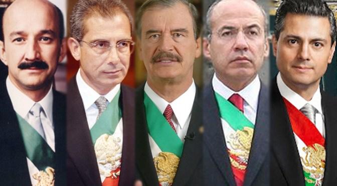 AMLO: Suprema Corte respetó 'el poder del pueblo' al avalar consulta para juzgar a expresidentes