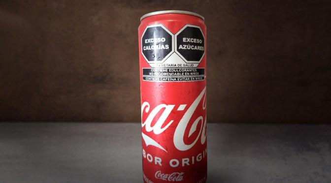 La Industria Mexicana de Coca-Cola se apega a la NOM-051 y aplica nuevo etiquetado