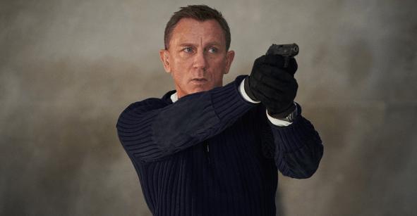 """James Bond atrasa el estreno de """"No Time To Die"""" hasta abril de 2021"""