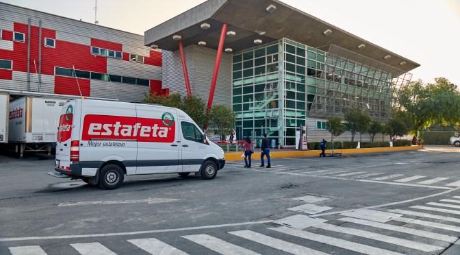 Estafeta reorganiza su infraestructura e invierte en vehículos para agilizar las entregas última milla