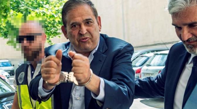España confirma extradición a México de Alonso Ancira, presidente de AHMSA