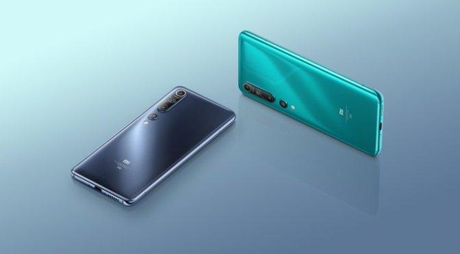 Xiaomi retoma el tercer puesto en el envío global de smartphones