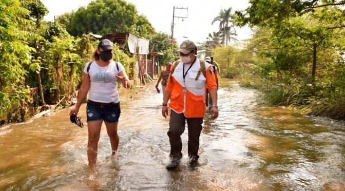 Fundación Alsea A.C. y World Vision ayudarán a miles de familias damnificadas en Tabasco