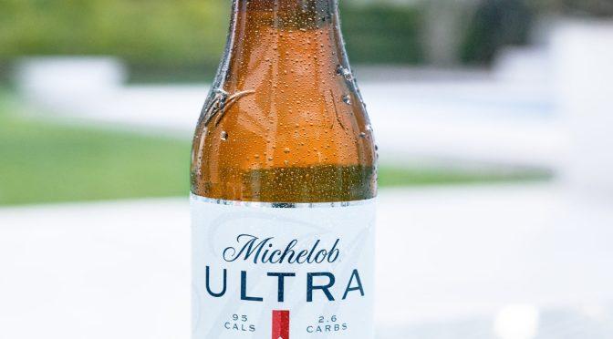 Michelob Ultra se reinventa y presenta nueva imagen