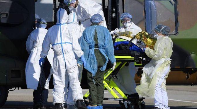 Hoteles podrían ser utilizados para vaciar camas de hospitales en Gran Bretaña